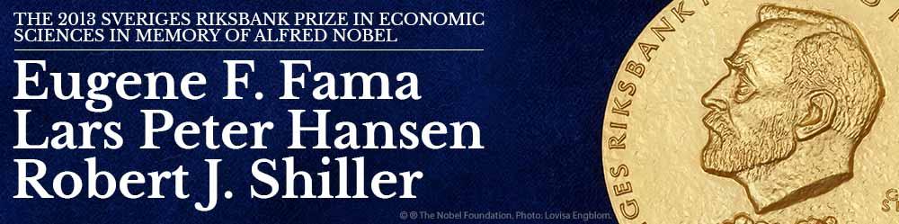 Nobel Economics 2013